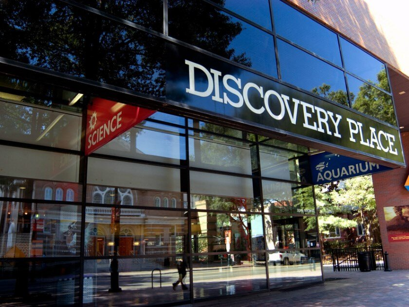 Image of Discovery Place